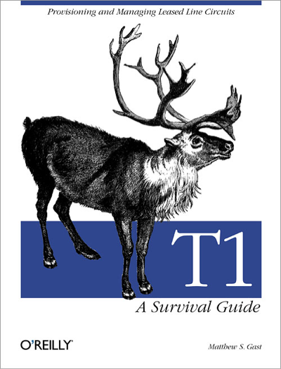 T1 Book Cover