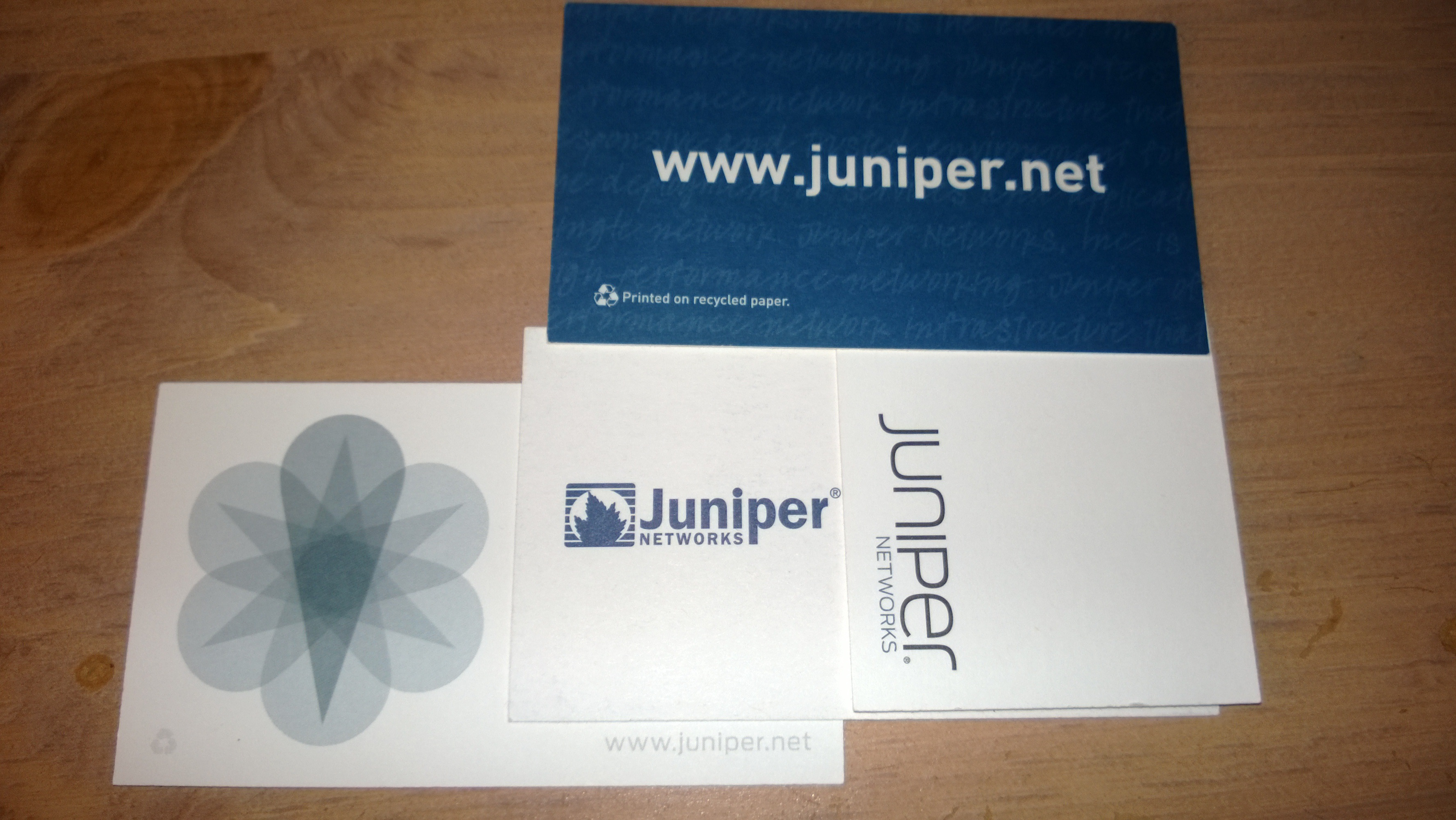 Juniper business card images business card template for Juniper business card