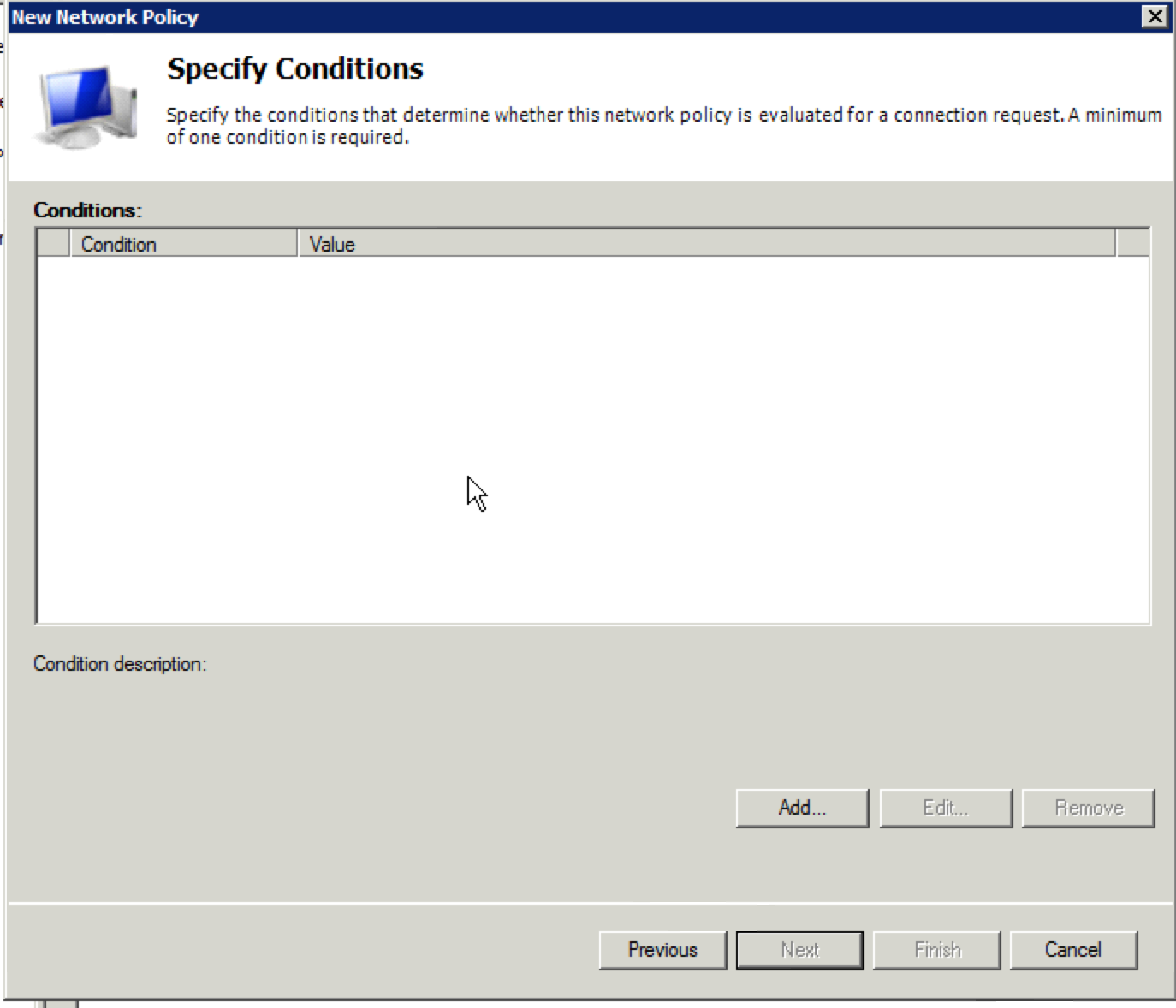 Configuring Microsoft NPS for Aerohive 802 1X Authentication